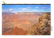 Us, Arizona, Grand Canyon, View Carry-all Pouch