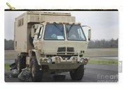 U.s. Army Truck Carry-all Pouch