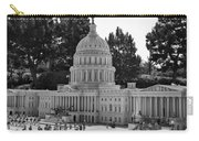 Us Capitol Carry-all Pouch