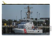 Us Coast Guard Yellowfin Carry-all Pouch