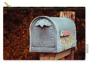 U.s. Mail Approved Carry-all Pouch