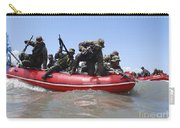 U.s. Marines And Philippine Marines Carry-all Pouch