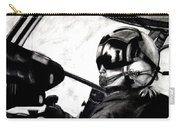 U.s. Marines Helicopter Pilot Carry-all Pouch