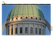Us, Missouri, St. Louis, Courthouse Carry-all Pouch
