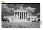 Us Supreme Court Carry-all Pouch
