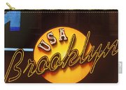Usa Brooklyn Carry-all Pouch