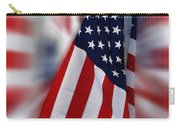 Usa Flags 03 Carry-all Pouch
