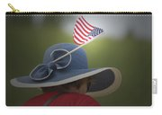 Usa Flags 04 Carry-all Pouch