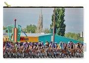 Usa Pro Challenge Bike Race Montrose Colorado Carry-all Pouch