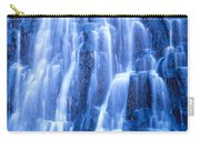 Usa, Wyoming, Yellowstone Park Carry-all Pouch
