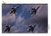 Usaf Thunderbirds Carry-all Pouch