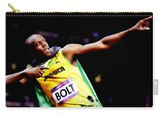 Usain Bolt Sweet Victory II Carry-all Pouch