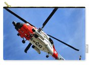 Uscg Work A Carry-all Pouch