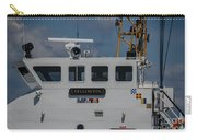 Uscgc Yellowfin Carry-all Pouch