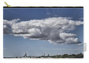 Uss Arizona Memorial-pearl Harbor V2 Carry-all Pouch