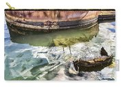 Uss Arizona Memorial- Pearl Harbor V7 Carry-all Pouch