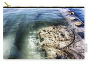 Uss Arizona Memorial- Pearl Harbor V8 Carry-all Pouch
