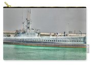 Uss Bowfin Ss-287 2 Carry-all Pouch