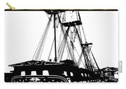 Uss Constitution 2 Carry-all Pouch