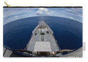 Uss Cowpens Fires Its Mk 45 Mod 2 Gun Carry-all Pouch