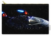 Uss Enterprise Carry-all Pouch