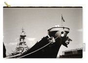 Uss Missouri Carry-all Pouch