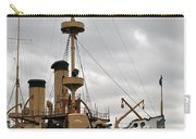 Uss Olympia Carry-all Pouch