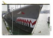 Uss Torsk Ss-423 Carry-all Pouch