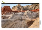 Utah Badlands Carry-all Pouch