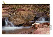 Utah Creek Cascades Carry-all Pouch