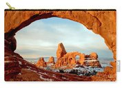 Utah Golden Arches Carry-all Pouch