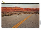 Utah Highway Carry-all Pouch