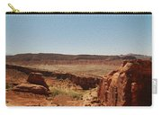 Utah Landscape 2 Carry-all Pouch
