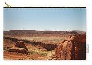 Utah Landscape 3 Carry-all Pouch