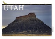 Utah Landscape Factory Butte Carry-all Pouch