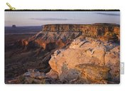 Utah Sunrise  Carry-all Pouch