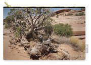 Utah Tree Carry-all Pouch