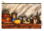Utensils - Kitchen Still Life Carry-all Pouch