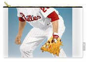 Utley In The Ready Carry-all Pouch