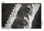Uxmal Maya Ruins Carry-all Pouch