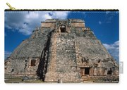 Uxmal Ruins Carry-all Pouch