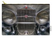 V 16 Cadillac Carry-all Pouch