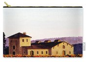 V. Sattui Winery Carry-all Pouch
