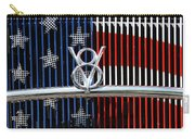 V8 Freedom Carry-all Pouch by Jani Freimann