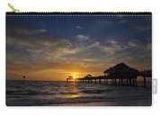 Vacation All I Ever Wanted Carry-all Pouch by Bill Cannon