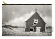 Vacation Rental Carry-all Pouch by Edward Fielding