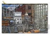 Vacuum Tubes And Diodes - Wallace Idaho Carry-all Pouch
