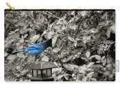 Vagabon Blue Bird Carry-all Pouch