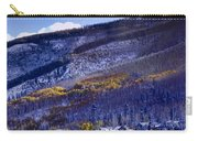 Vail Sunrise Carry-all Pouch