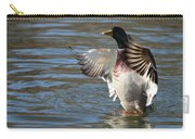 Vain Drake Carry-all Pouch